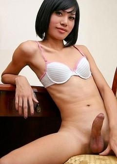Asian Femboy - First