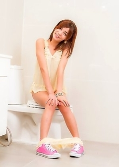 Asian Transsexual Nook