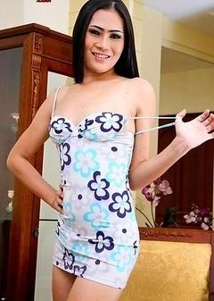 Asian Femboy - Ying