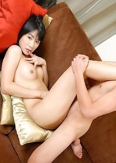 Thai Ladyboy Peem - Soft Teen Body Hardcore