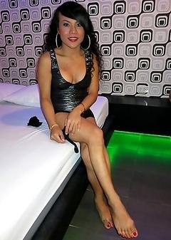 Asian Transsexual Carrott