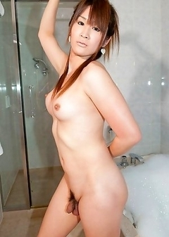 Asian Transsexual Rio