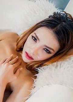 Asian Transsexual Maky