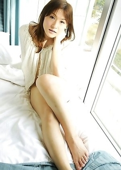 Asian Transsexual Mai Ayase