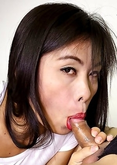 A smoking hot hardcore scene with two gorgeous young ladyboys Jeen and Peaw!
