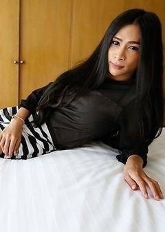 Asian Transsexual Pang