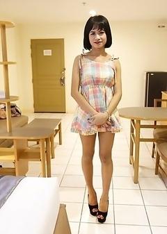 Asian Transsexual Oei