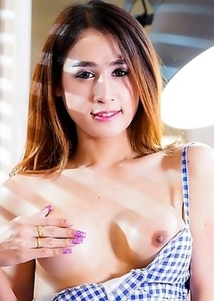 Asian Transsexual Fho