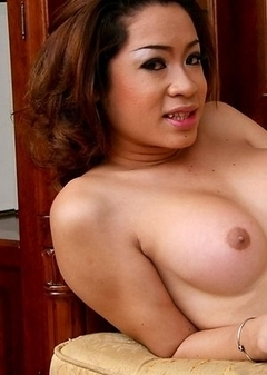 Asian Femboy - Fon