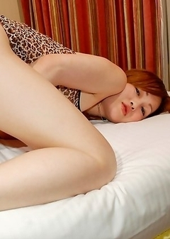 Asian Transsexual Maria