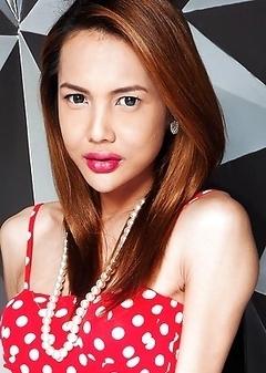 Asian Transsexual Julia Shiroya