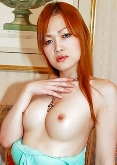 Asian Transsexual Maria Tominaga