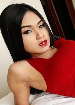 Asian Transsexual Pop