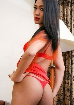 Asian Transsexual Bell