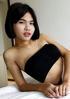 Asian Transsexual Gogo