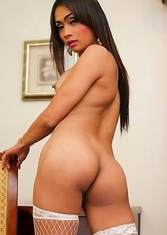 Asian Transsexual Boom