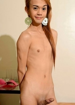 Asian Femboy - Dimple