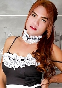 Asian Transsexual Mo